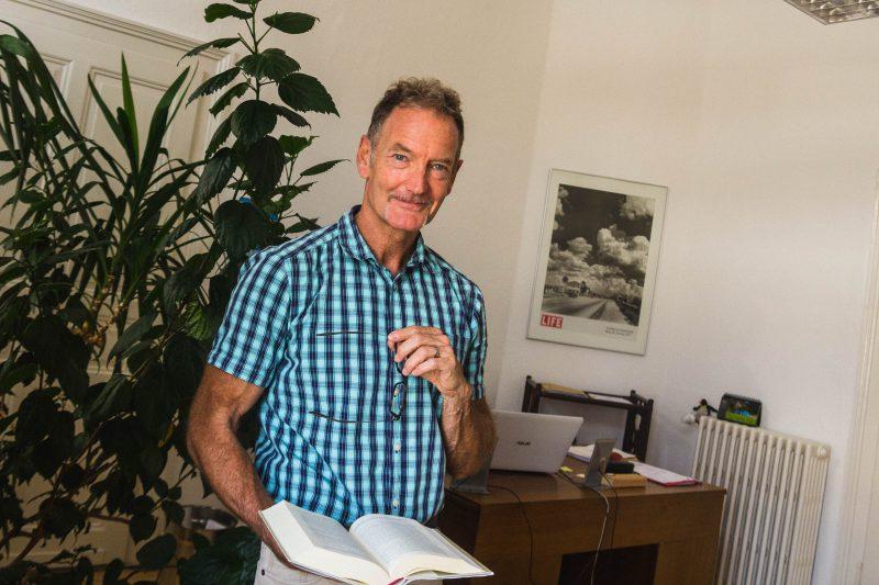 Rechtsanwalt Mathias Machmer